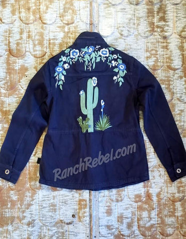 STS Ranch Saguaro Jacket #3026