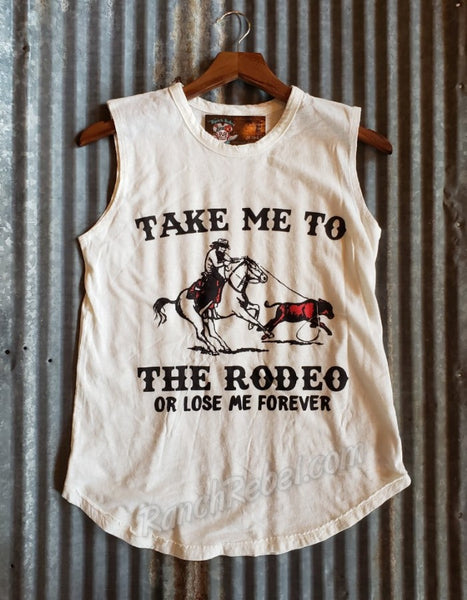Take Me To The Rodeo #2739