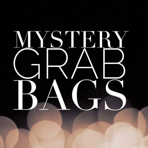 Clothing Grab Bag
