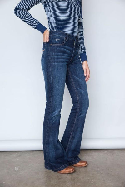 Kimes Ranch Jennifer Flare Jeans