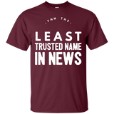 FNN The Least Trusted Network In News 2311 G200 Gildan Ultra Cotton T-Shirt