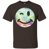 Aquarius Emotion Smiley G200 Gildan Ultra Cotton T-Shirt