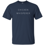 Chicken Whisperer G200 Gildan Ultra Cotton T-Shirt org version