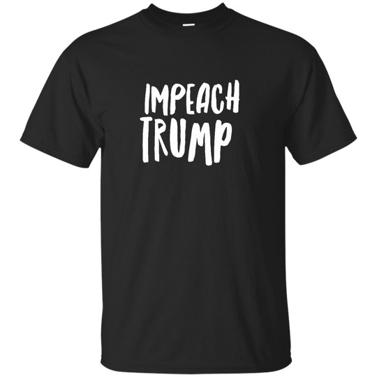 Impeach Trump cc 21  G200 Gildan Ultra Cotton T-Shirt