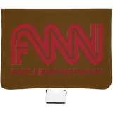 FNN Fake News Network SB220 Large Shoulder Bag