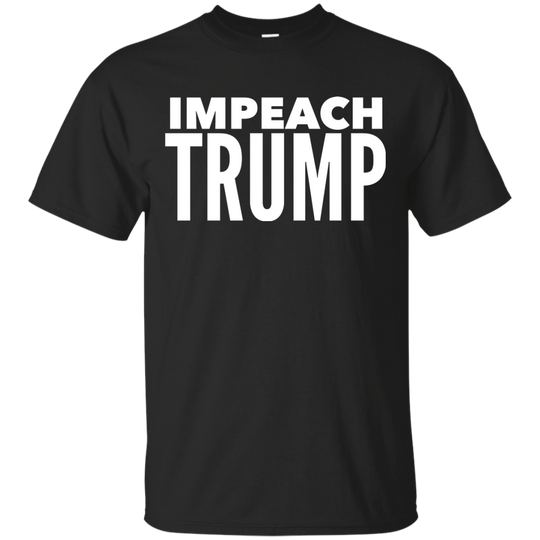 Impeach Trump cc 32 G200 Gildan Ultra Cotton T-Shirt
