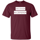 Chicken Whisperer 1 G200 Gildan Ultra Cotton T-Shirt
