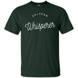 Chicken Whisperer G200 Gildan Ultra Cotton T-Shirt