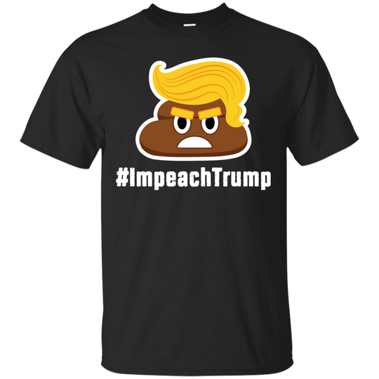 IMPeach Trump T-Shirt  5th  G200 Gildan Ultra Cotton T-Shirt