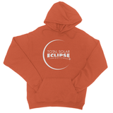 Total Solar Eclipse D College Hoodie