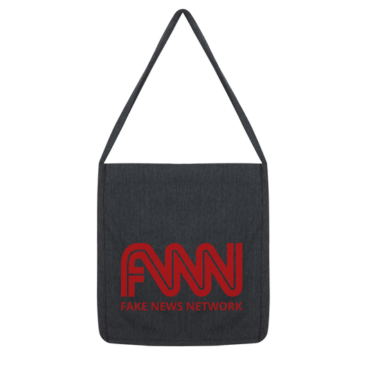 fnn fake news network Tote Bag