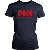 Fake News Network, Anti Trump Shirt