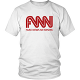 Fake News Network, Trump T Shirt