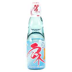 Hatakosen Ramune Soda, 200 ml - Mado's Food Hall
