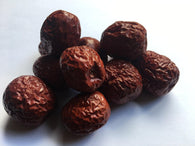 Chinese Red Dates Hong Zao Big Dried Fruit Jujubae Premium Chinese Medicine Grade Quality (500g / 13 Oz / 1/2 Kg)