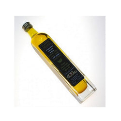 Extra Virgin Olive Oil with Black Truffle PLANTIN 250ml Tuber Melanosporum winter - Mado's Food Hall
