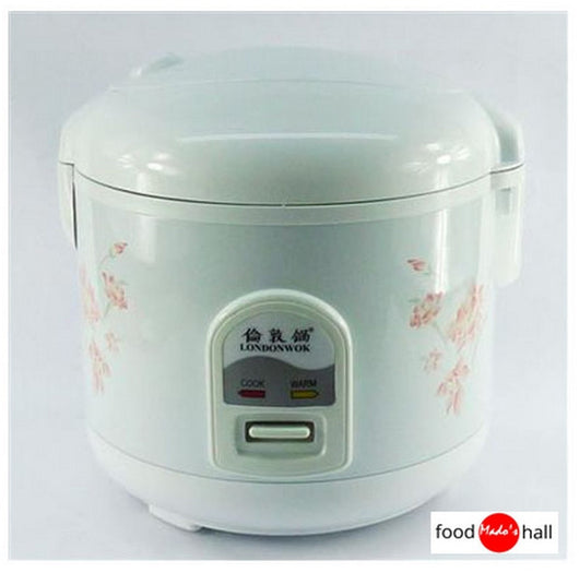 Rice Cooker 1.0L LondonWok MRC-4C - Mado's Food Hall