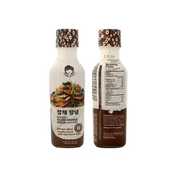 Ajumma Republic Japchae Sauce 300g - Mado's Food Hall