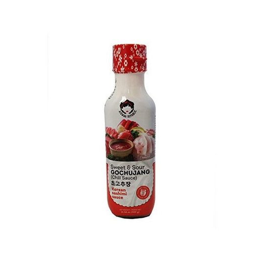 Ajumma Republic Gochujang Sweet & Sour Chilli Sauce 300g - Mado's Food Hall