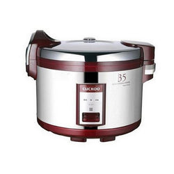 CUCKOO COMMERCIAL ELECTRIC RICE COOKER/WARMER 6.3LITRE CR-3521 - Mado's Food Hall