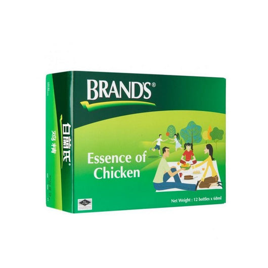 Brand Essence Of Chicken - 1x68ML - Mado's Food Hall