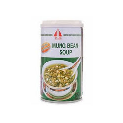 Famous House Mung Bean Soup - 320G - Mado's Food Hall