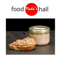Fritons de Chalosse - The Duck Foie Gras Rillettes 130g - Mado's Food Hall