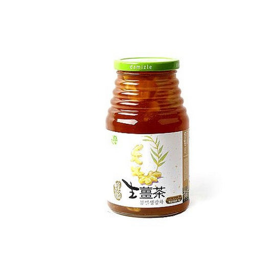 Ggm Damizle Honey Ginger Tea - 580G - Mado's Food Hall