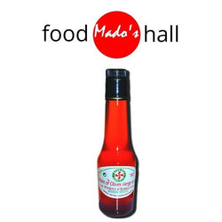 Espelette Chilli Pepper Olive Oil 250ml - Mado's Food Hall