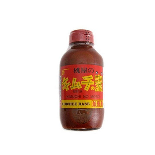 Kimchee Base (Kimuchi No Moto) 450g x6 - Mado's Food Hall