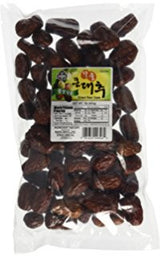 Big Dried Fruit Jujube Chinese Red Dates Hong Zao - Natural food 0.5lb (8oz) - Mado's Food Hall