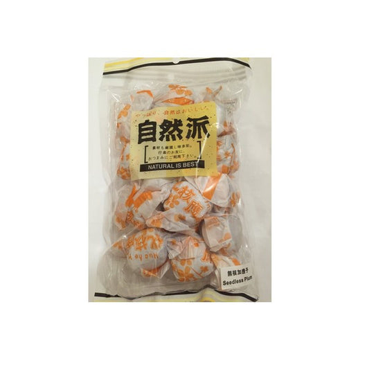 NATURAL IS BEST - Chinese Seedless Plum 180g - Mado's Food Hall