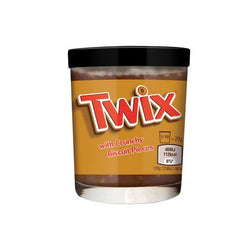Twix Spread With Crunchy Biscuit Pieces 200g - Mado's Food Hall