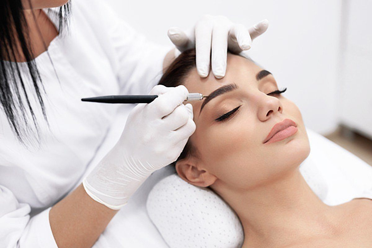 Image result for Best Choices for the Finer Options of Microblading