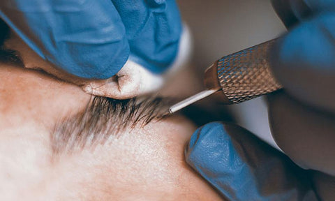 Microblading - What is it ?
