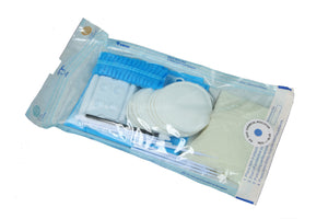 Disposable Sterilisation Kit | Microblade Supplies Kit - Microblade Supplies