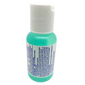Dermal Source Blue Gel Tattoo Numbing Topical Anesthetic Cream Gel (During Procedure) 28ml - Microblade Supplies