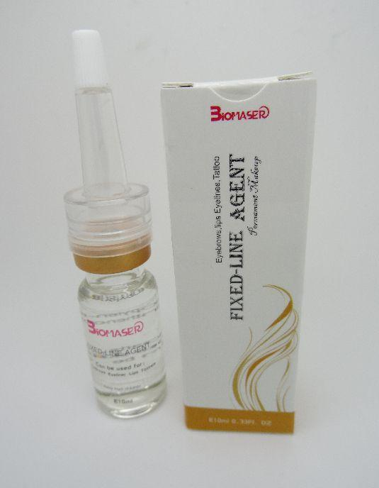 Microblading Pigment Fixing Agent - Colour lock - 10ml