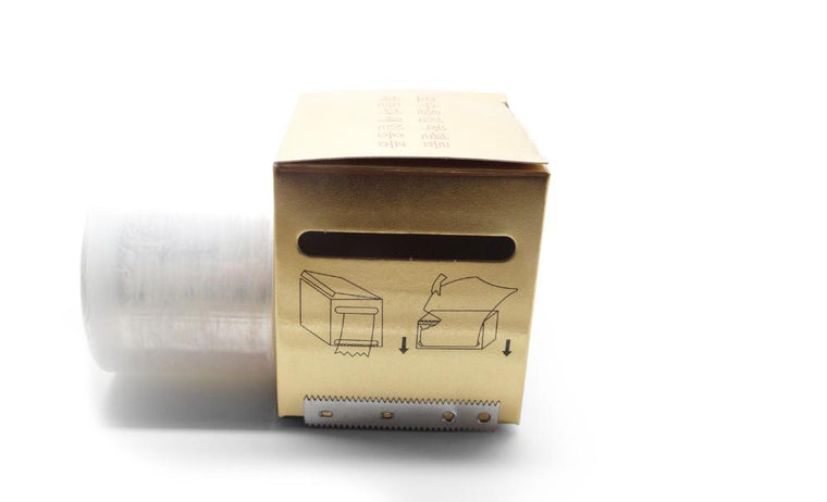 Infection Control Barrier Film 200m - Dispenser