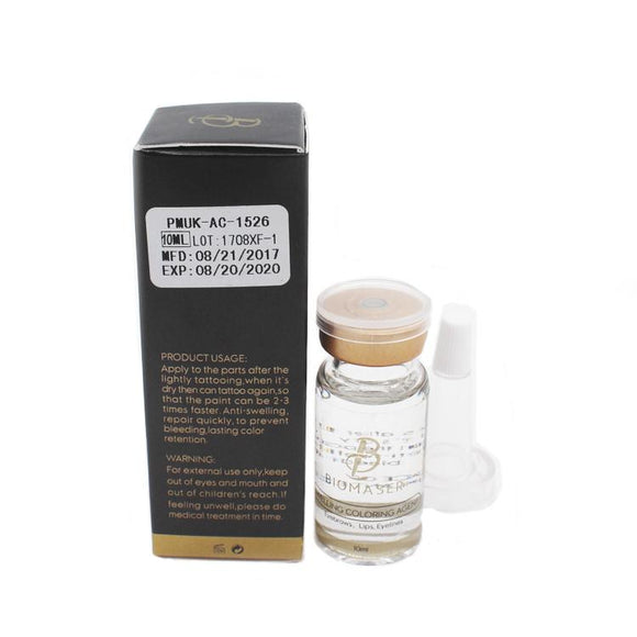 Microblading Swelling Agent | Colour Swelling Agent - 10ML