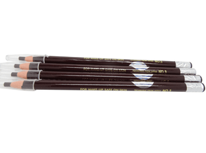 JAPANESE Microblading Eyebrow Peel-off Waterproof Marker Pencil SPMU