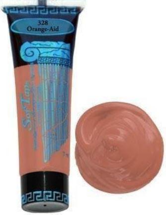 SofTap | Orange Aid 328 - Correction Aid Colour - Microblade Supplies