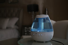 Tekjoy Air Humidifier
