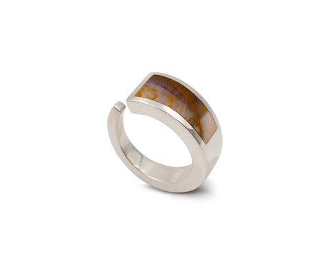 Bague Scala en Or