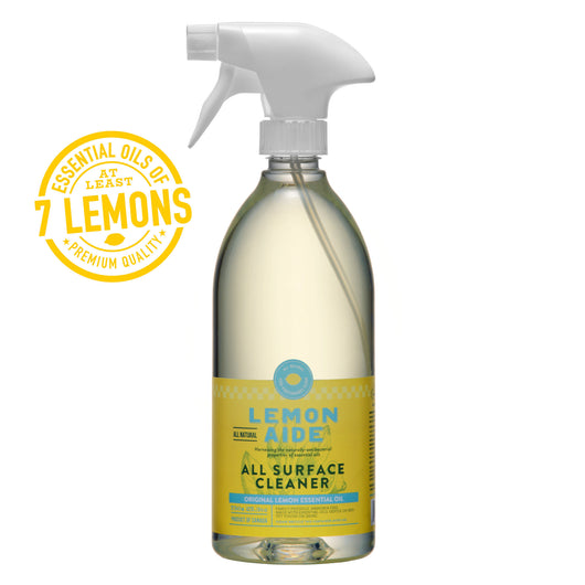 Natural All-Surface Cleaner