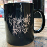 GH x Cattle Decapitation Split Mug