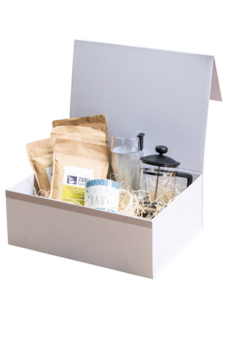 Home Brew Coffee Gift Box
