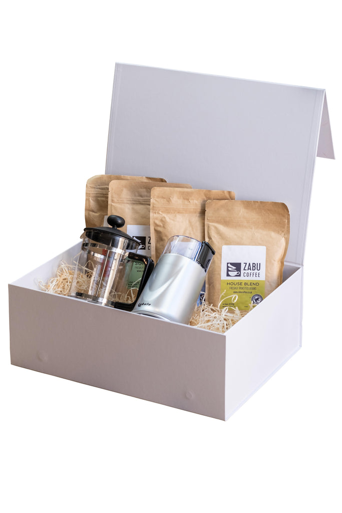 Home Brew Coffee Starter Set