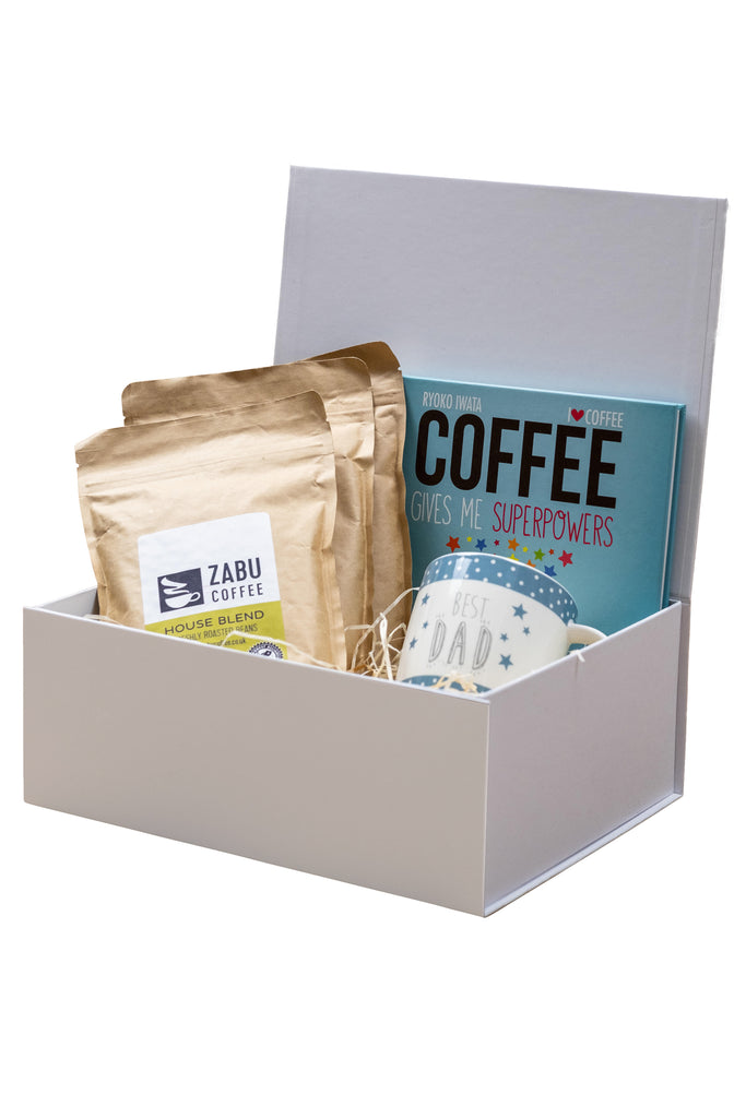 Superpowers Coffee Gift Set