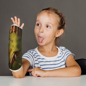 kids arm injury